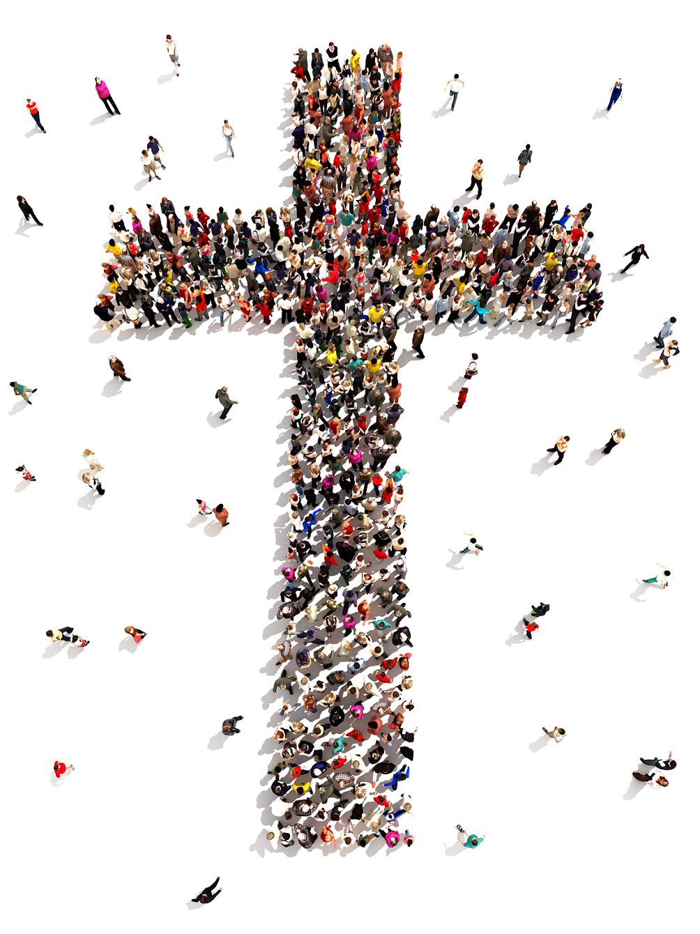 Prédication – Qu'est-ce que l'église ?